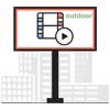 Уличные и интерьерные led видеоэкраны